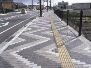 Walkway Restoration