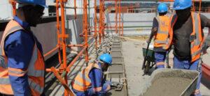 CSEG Construction Renovations, Business Units