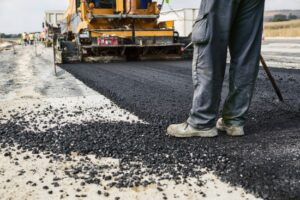 Road Construction and Surfacing Solutions, Civil Construction