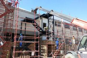 CSEG Construction & Renovations, Civil Construction