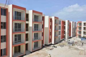 CSEG Property Development, Civil Construction