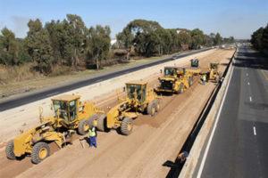 CSEG Road Constructions & Maintenance, Civil Construction